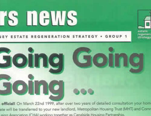 ERS News: 1999
