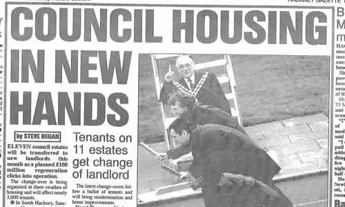 xarchive1999_Newspaper_Transfer_Hackney Gazette Housing In New Hands